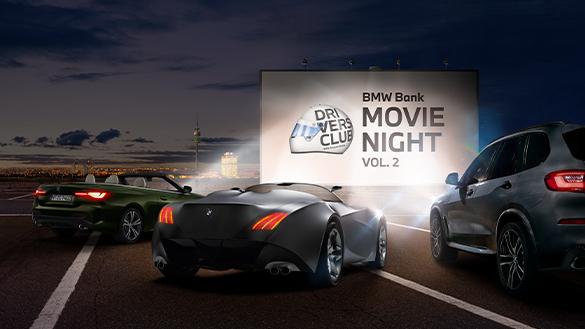 Movie Night Vol. 2