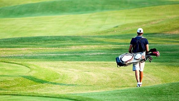 Vorteile Golf